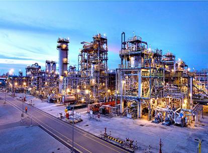 PV Gas cung cấp khí etan cho dự án Tổ hợp hóa dầu miền Nam