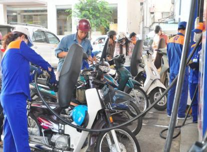 Việt Nam nhập khẩu xăng dầu ở đâu nhiều nhất?