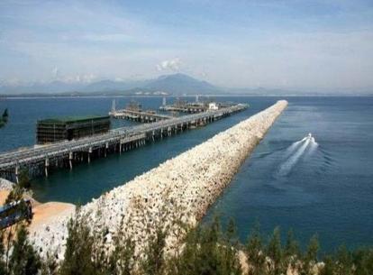 Petrolimex đang cân nhắc đầu tư dự án Nhà máy lọc dầu Nam Vân Phong