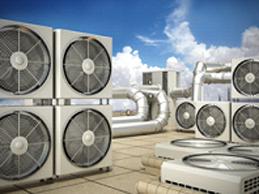 Hệ Thống Thông Gió Điều Hòa Không Khí - HVAC